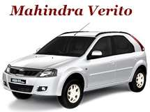 Mahindra Verito