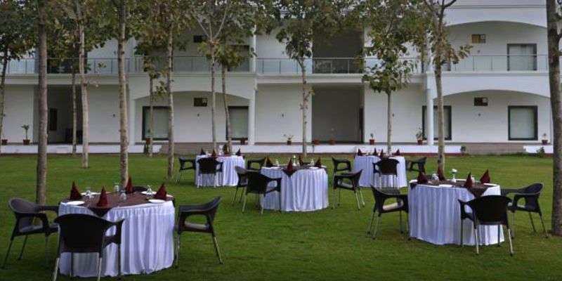 The Elegance Resort