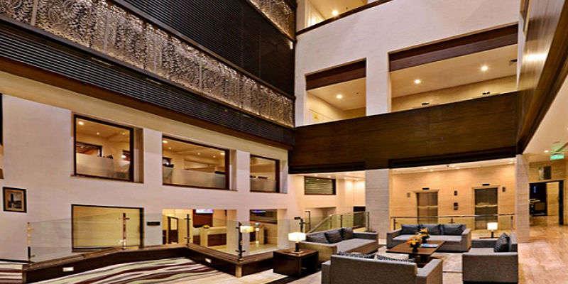 Leisure Inn Grand Chankya