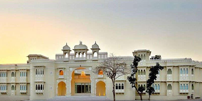 Shourya Garh Resorts and Spa