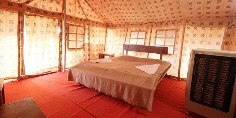 KK Resorts & Camps