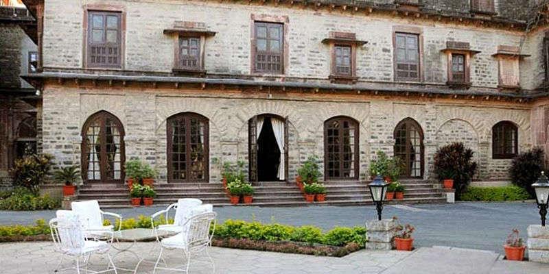 Palace Hotel Bikaner House