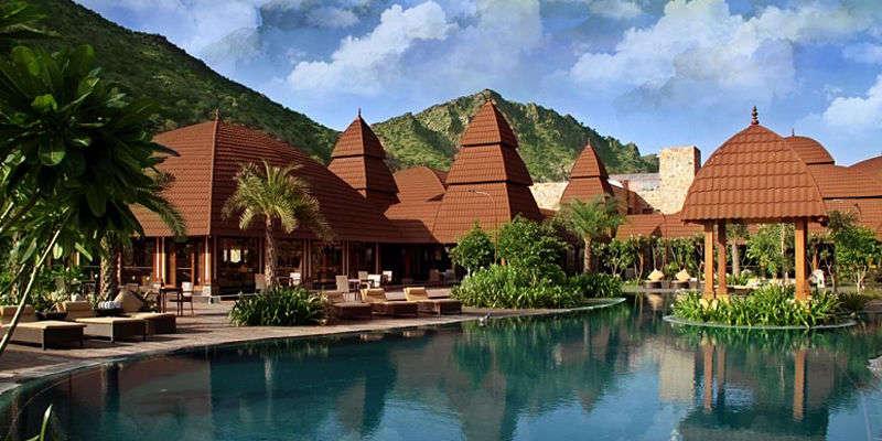 Ananta Resorts & Spa
