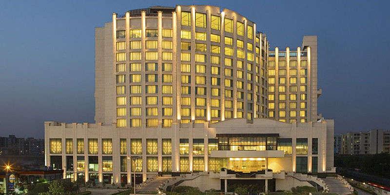 ITC Welcome Hotel Dwarka
