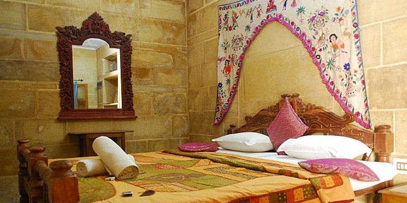 Sahil Palace