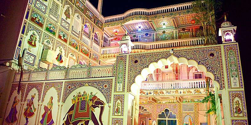 Hotel Shekhawati