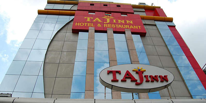 Taj Inn