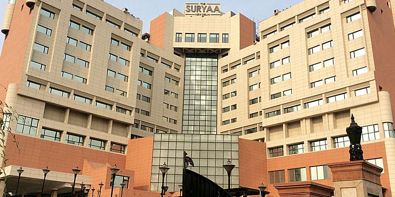 The Suryaa