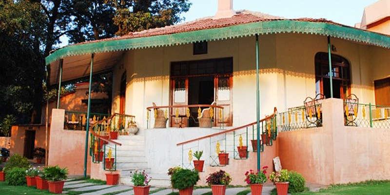 Kishangarh House