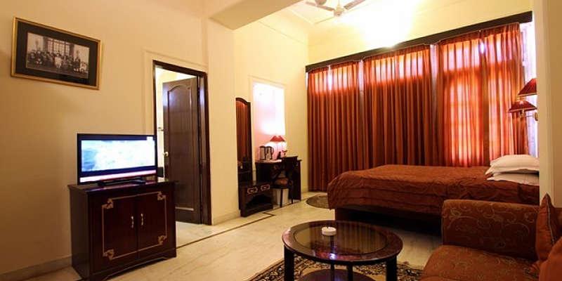 Jaipur House