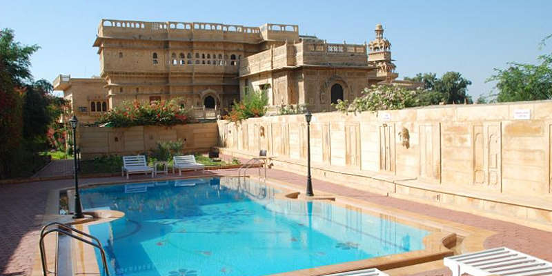 WH Mandir Palace