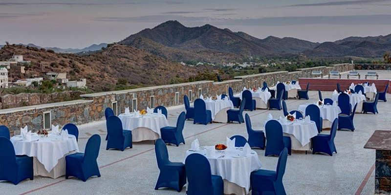 Ramada Udaipur Resort & Spa