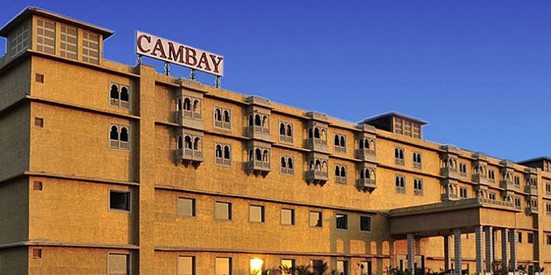 Cambay Resort