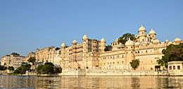 Jaipur - Bikaner - Jaisalmer - Jodhpur - Udaipur - Ajmer/Pushkar