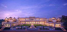 Delhi - Agra - Jaipur - Bikaner - Jaisalmer - Jodhpur - Udaipur