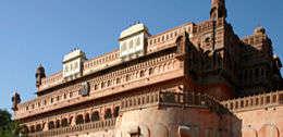 Udaipur - Jodhpur - Jaisalmer - Bikaner - Jaipur
