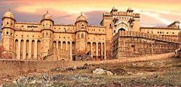 Delhi - Agra - Jaipur - Ajmer / Pushkar - Delhi
