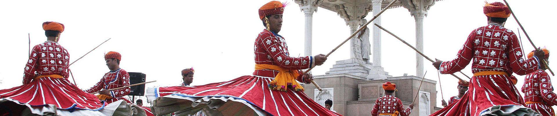 Glory Of Rajasthan